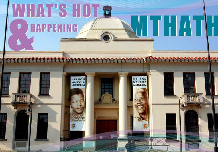 attractions mthatha